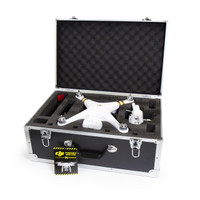 Venom Racing - Carry Case For The Dji Phantom 3 Professional, Dji Phantom 3