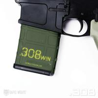 Ammo Can .308 NATO