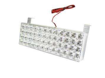 Large 48 LED Landing or Strobe Light