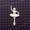 Ballerina 2 - Resin Embellishment