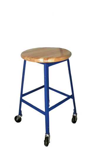 new drag compliant wheels stool d brake this alimed with casters introducing the cal stools