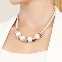Purist Necklace