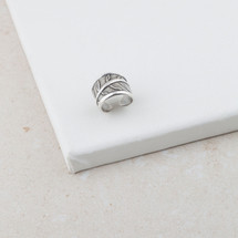Essence Statement Ring (RR238)
