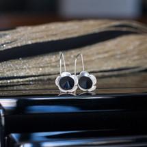 Lyric Drop Earrings (E3179)