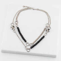 Facets Necklace (N1793)