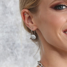 Illusion Drop Earrings (E3174)