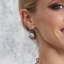 Illusion Drop Earrings (E3174)