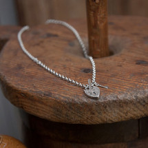 Forever Mine Necklace (N1804)