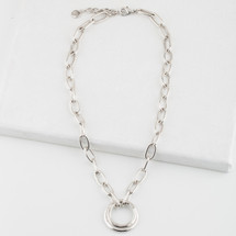 Link Necklace (N1807)