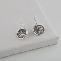 Balance Drop Earrings (E3195)