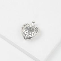 Treasured Heart (EN242)
