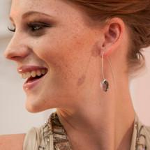 Pretty Babe Earring Threads (E3200)