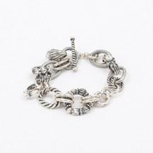 Eco-Glam Bracelet (B1128)