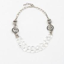 Urban Goddess Necklace (N1823)