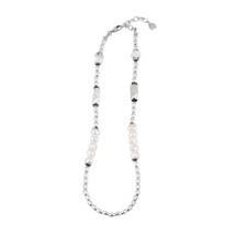 Sweetpea Pearl Necklace (N1827)