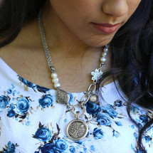 Florentine Necklace (N1470)