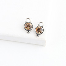 Mojo Pretty Woman Earring Charms (E3332)