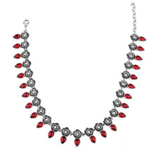 Scarlet Necklace (N1889)