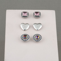 Free Earrings,Oh Yes! (Set 3)