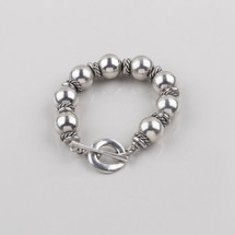 On The Ball Bracelet (B1343)
