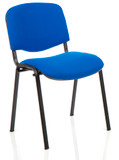 Club Canteen Fabric Meeting Chair (CT)
