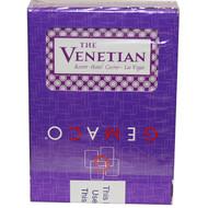 Venetian Playing Cards Las Vegas