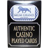 MGM Casino Playing Cards Las Vegas