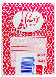 Paris Playing Cards