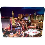 """""""Las Vegas Strip"""" Mousepad"""