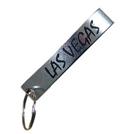 "KC Las Vegas  Souvenir Bottle Opener ""Choose Your Color"""