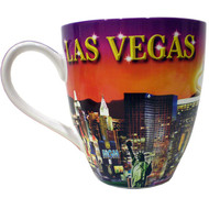 """LV Sunset"" Large Mug -18oz."