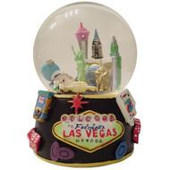 Large Waterball -Las Vegas