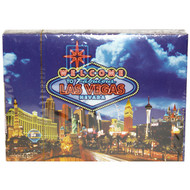 Las Vegas Neon Sign Playing Cards boxed