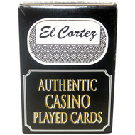 El Cortez Casino Cards LV