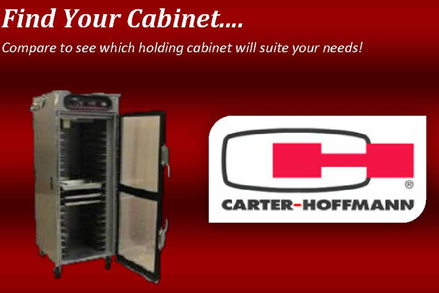 Find your cabinet....