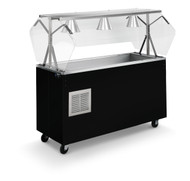 Vollrath R38713 Affordable Portable Refrigerated Cold Food Station