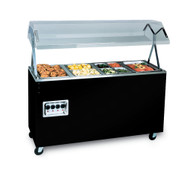 Affordable Portable Hot Food Base, 3 Well - 38707