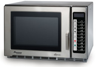 Medium Volume 1800 watt Commercial Microwave Amana® RFS12TS