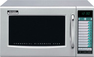 Light Duty Commercial Microwave Oven - R-21LVF