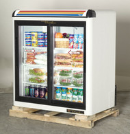 "Countertop Refrigerated Merchandiser, 36 1/8""l. - GDM-9"
