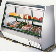 Double Duty Deli Case - TDBD-72-2