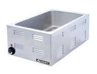 Countertop Full Size Food Pan Warmer ADCRAFT FW-1200W