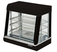 "Countertop Hot Food 26"" Heated Display Case ADCRAFT HD-26"