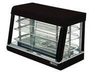 "Countertop Hot Food 36"" Heated Display Case ADCRAFT  HD-36"
