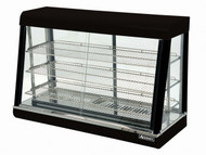 "Countertop Hot Food 48"" Heated Display Case ADCRAFT HD-46"