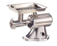#22 Head Electric Meat Grinder ADCRAFT MG-1.5
