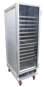 Mobile Full Size Heater Proofer Cabinet  ADCRAFT PW-120C