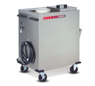Heated Combo Base Amp Plate Dispenser Dinex Dxidpwb20900