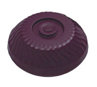 Turnbury® Insulated Dome, cranberry (12 each per case) (3400/20)