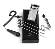 Combination Probe Kit, digital, hand-held, type J, temperature range -125 to 500ºF, interchangeable probes, water resistant, includes ATT19/39/40/41/42 probes & AC33 case